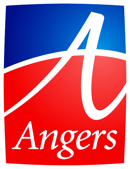Logo Angers couleur